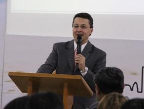Presidente de la Unión Boliviana, Stanley Arco