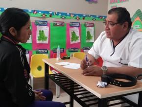 """Campaña evangelista """"Un Canto por la Paz"""" lleva atención médica a la ciudad de Huacho en el Norte Peruano"""
