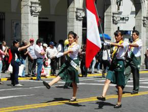 Los participantes forman parte de 22  clubes de conquistadores, 19 clubes de aventureros, un Club de Líderes JA  y los estudiantes Adventistas Universitarios de Arequipa.