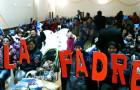 """Familias en los seminario """"Escuela para Padres"""""""