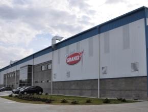 Granix exporta sus productos a 15 países.