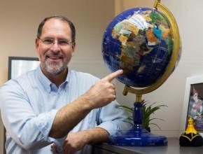 Pastor Ronald Kuhn, director asociado del Instituto Mundial de Misiones de la Iglesia Adventista en el mundo.