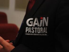 Logo oficial GAIN Pastoral en Ecuador