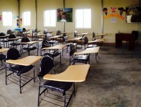 """Nuevas instalaciones del Colegio Adventista """"Thomas Davis"""", en Ambato- Ecuador"""