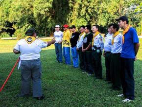 El Primer Pastorí del Norte de Ecuador, permitió que los Pastores se comprometieran con el trabajo que realizan los Clubes de Conquistadores y el Ministerio Joven.