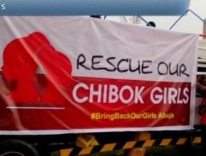 #BringBackOurGirls  fue el hashtag usado, en las redes sociales, para orar por las chicas secuestradas.