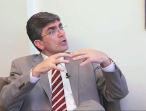 """El secretario ejecutivo de la Iglesia Adventista para América del Sur,  comentó: """"""""Significa decir que los bautismos están creciendo no solo durante un período, sino a lo largo de todo el año""""."""