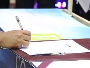 Presidentes firmaron Acuerdo de Unidad.
