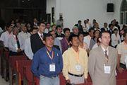 Cerca de 200 líderes de iglesia del norte de Ecuador, participan del V Congreso Cuadrienal