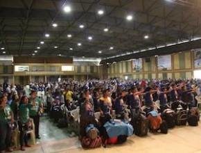 Lanzamiento del proyecto Misión Caleb 6.0 en la Universidad Adventista de Bolivia