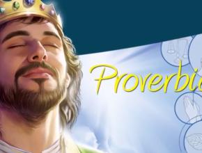 Lección de Escuela Sabática estudia el libro de Proverbios este trimestre.