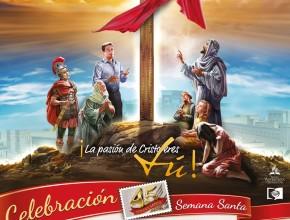 El tema del año tiene como finalidad mostrar el  amor de Cristo por la humanidad.