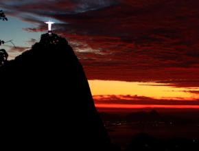 Río de Janeiro fue elegida para proyecto Un Año en Misión.