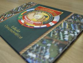 El material también servirá para presentar al club de Conquistadores a las autoridades y a personas que brinden apoyo.