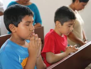 Escuela Cristiana de Vacaciones cambia vidas en el Norte del Peru2