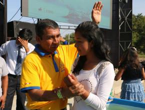 Jóvenes del norte del Perú disfrutaron del gran campamento Yo Soy el Mensaje4