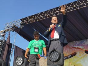 Jóvenes del norte del Perú disfrutaron del gran campamento Yo Soy el Mensaje5