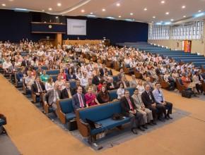 Congresso Ibero-Americano de Educação teve lugar no Centro Universitário Adventista São Paulo – Campus 3.