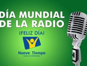 Radio Nuevo Tiempo Perú cuenta con cerca de 20 emisoras a nivel nacional.