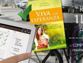 Iglesia Adventista de Argentina se une a  proyecto de distribución del libro Viva con Esperanza.