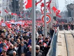 Passeata dos tunisianos foi uma resposta ao terrorismo no país – Agência EFE