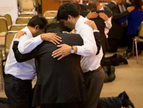 Pastores adventistas en Chile comienzan una jornada de reavivamiento
