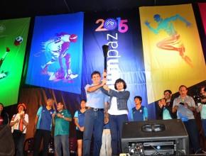 Universidad Peruana Union inicia celebraciones por aniversario1