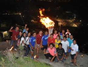 Universidad Peruana Union inicia celebraciones por aniversario2