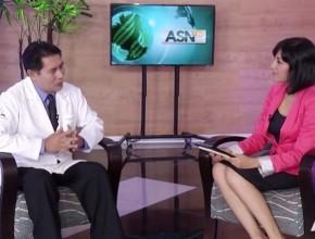 Dr. Roger Albornoz habla sobre los beneficios del Aire Puro, como remedio natural y los prejuicios del aire contaminado.