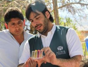 Proyecto beneficiará a damnificados en el norte de Chile.