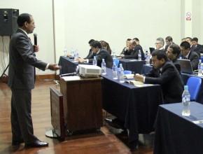 Presidente de la Unión Peruana del Sur explica que la prioridad de un  trabajador es la salvación de quienes que nos rodean.