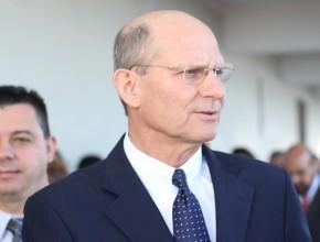 Pastor Ted Wilson, líder mundial de la Iglesia Adventista para el mundo.