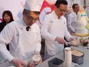 Hospital Adventista de Taiwan celebró su aniversario número 60 con programación especial.