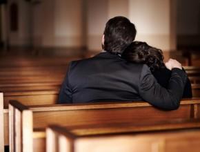Luego de 21 días de oración y ayuno matrimonio es restaurado.