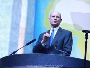 Prr. Ted Wilson hizo un llamado al estudio de la Biblia, cumplimiento de la misión y a prepararse de la segunda venida.