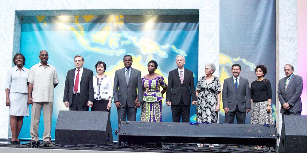 Nomeados-vice-presidentes-mundiais-da-Igreja-Adventista