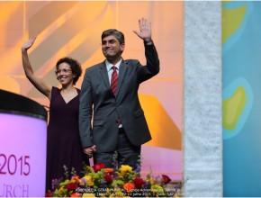secretario-sul-americano-nomeado-assistente-mundial-da-presidencia