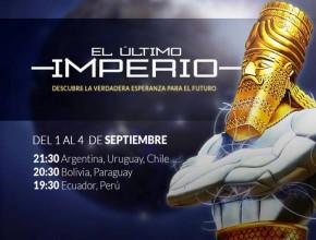 Programa também será transmitido pelo site avovivo.adventistas.org a partir das 19h30 em português (horário de Brasília)