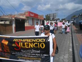 """Campaña """"Rompiendo el Silencio"""", se realizó en Ecuador"""