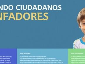 Proyecto envuelve a todos los departamentos de educación de ocho países de América del Sur.
