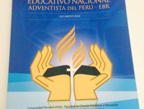 Proyecto consta de dos fases: Filosofía adventista y malla curricular.